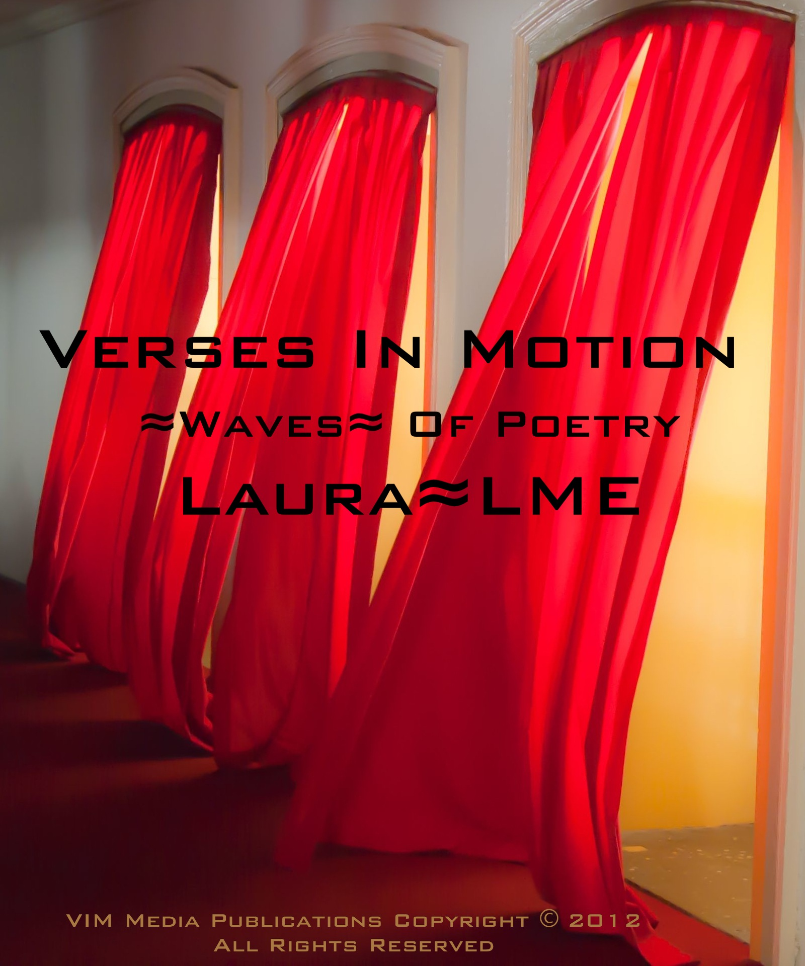 Warriors The New Prophecy Ebook: Laura≈LME Verses In Motion