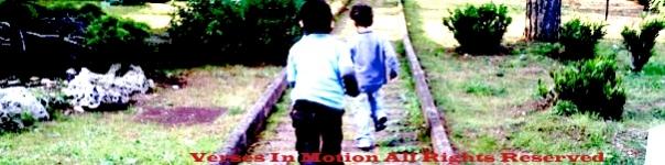 Lucio e Matteo running small