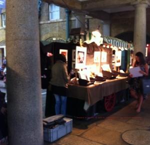 Art Walk Covent Garden 1