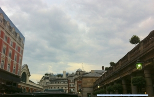 Covent Garden Sky