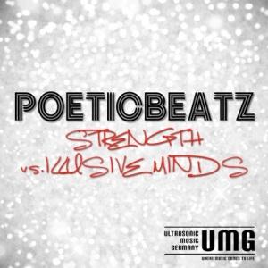 PoeticBeatz Strength vs. Illusive Minds