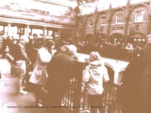 Street Audience