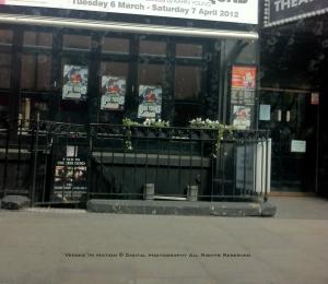 Street : Theatre