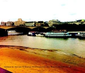 Thames colours